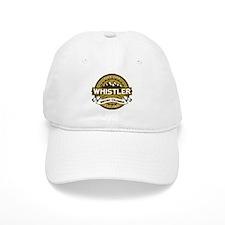 Whistler Tan Baseball Cap