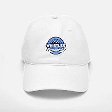 Whistler Blue Baseball Baseball Cap