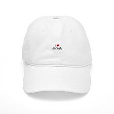 I * Janiah Baseball Cap