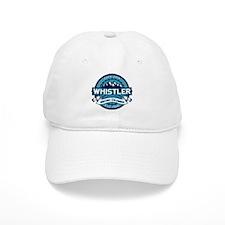 Whistler Ice Baseball Cap
