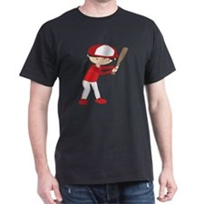 Pomona College Style T-Shirt