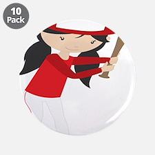 Pomona College Style Baseball Baseball Cap