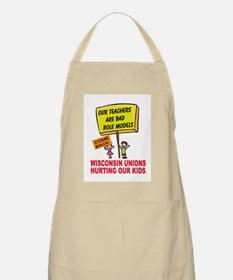 REPLACE THE STRIKERS Apron