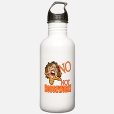 Housewife Water Bottle