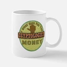 Egyptologist Mug