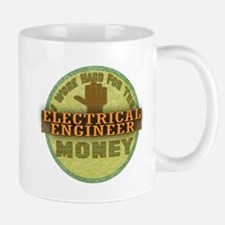 Electrial Engineer Mug