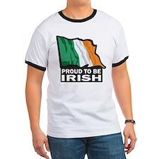Proud to be Irish T