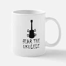 popular ukulele Mug