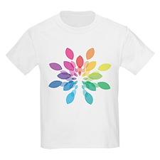 Lights Design T-Shirt