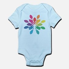 Lights Design Infant Bodysuit