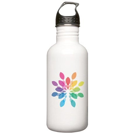 Lights Design Stainless Water Bottle 1.0L