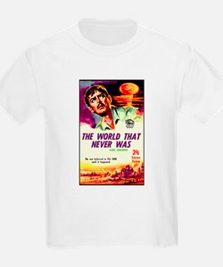 The World That Never Was T-Shirt
