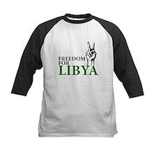 Freedom for Libya Tee