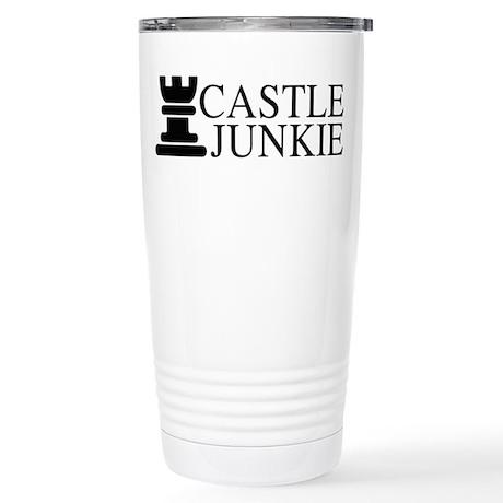 Castle Junkie Stainless Steel Travel Mug