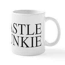 Castle Junkie Small Mugs