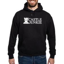 Castle Junkie Hoodie (dark)