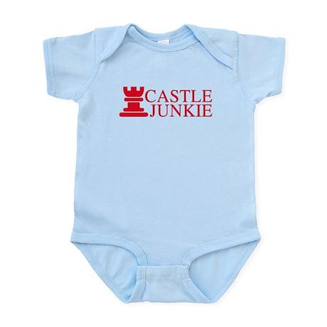 Castle Junkie Infant Bodysuit