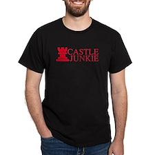 Castle Junkie T-Shirt