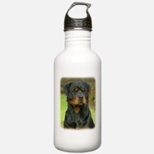 Rottweiler 9W044D-073 Water Bottle