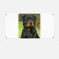 Rottweiler 9W044D-073 Banner
