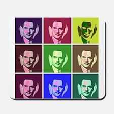 McLuhan Mousepad