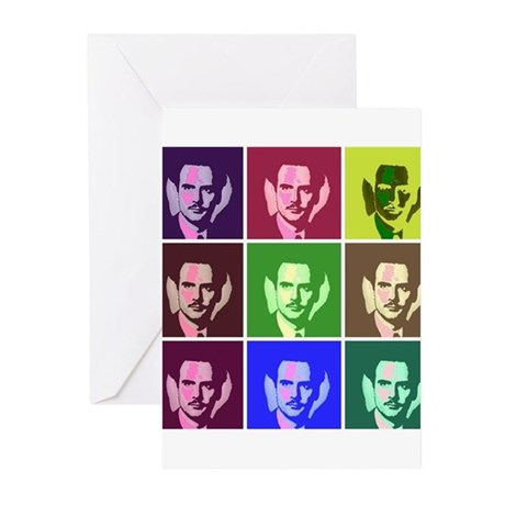 McLuhan Greeting Cards (Pk of 20)