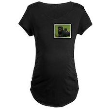 Rottweiler 9W025D-081 T-Shirt