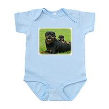 Rottweiler 9W025D-081 Infant Bodysuit