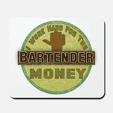 Bartender Mousepad