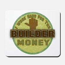 Builder Mousepad