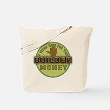 Builder Tote Bag