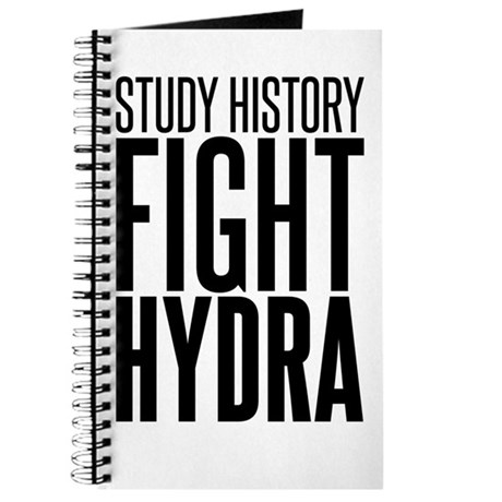 Study and Fight (History) Journal