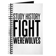 Werewolves Journal