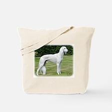 Saluki 8B046-05 Tote Bag