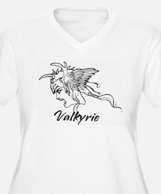SCREAMING VALKYRIET-Shirt