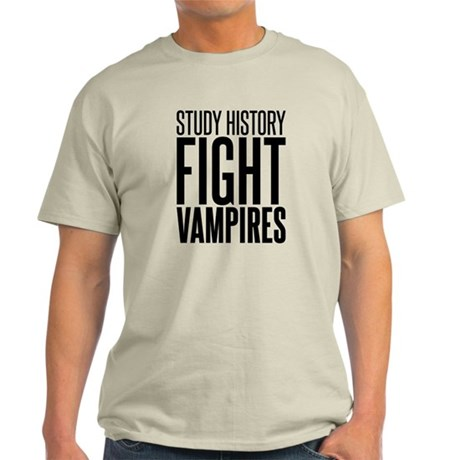 Vampires Light T-Shirt