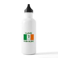 SING ALONG Water Bottle