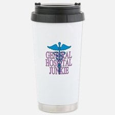General Hospital Junkie Travel Mug