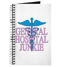 General Hospital Junkie Journal