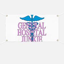 General Hospital Junkie Banner