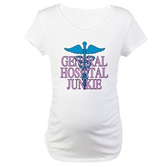 General Hospital Junkie Shirt