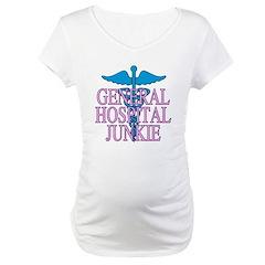 General Hospital Junkie Shirt