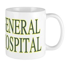 General Hosptial Mug