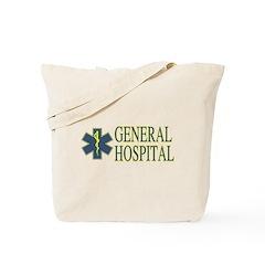 General Hosptial Tote Bag