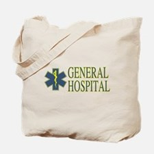 General Hosptial Tote Bag