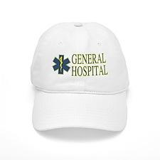 General Hosptial Baseball Cap