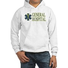 General Hosptial Hooded Sweatshirt