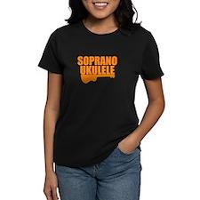 soprano ukulele Tee