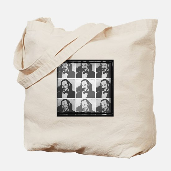 Tennessee Williams Tote Bag