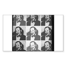 Tennessee Williams Decal